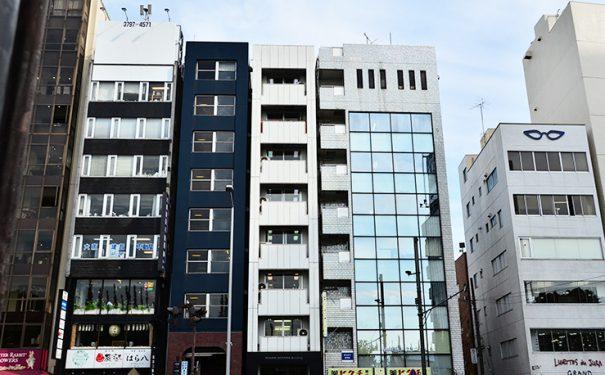 青山オフィス
